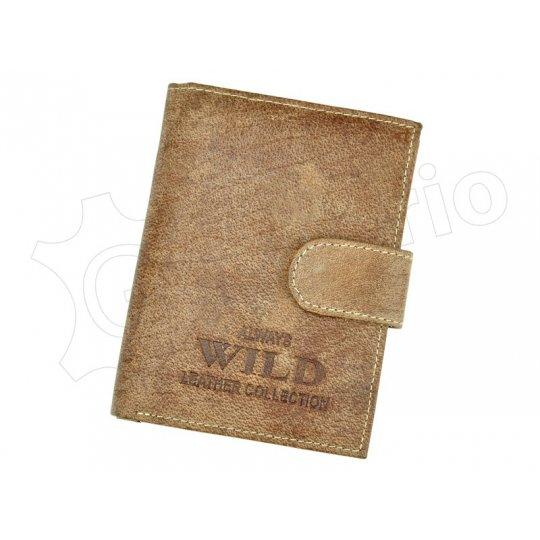 Wild RMH-04L-CFL světle hnědá