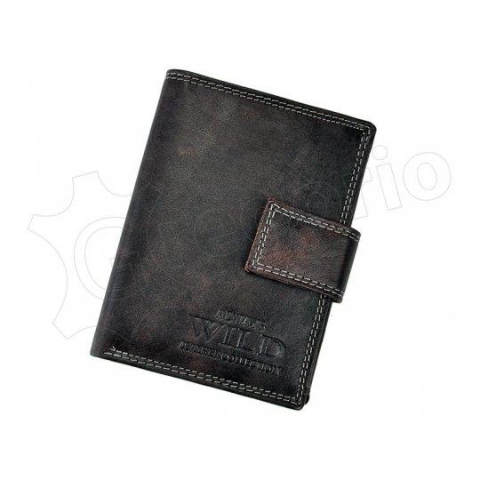 Wild N890-MCR černá