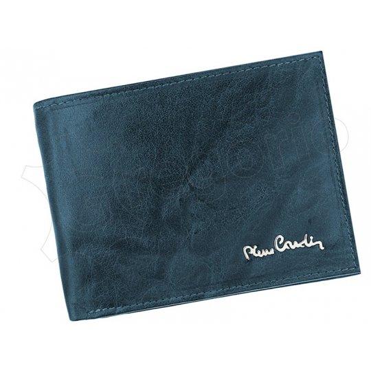 Pierre Cardin FOSSIL TILAK12 8805 RFID modrý