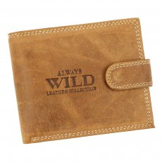 Wild N992L-P-CHM RFID koňak