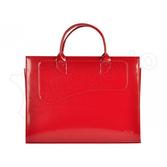 Stefania B821 DWL červené