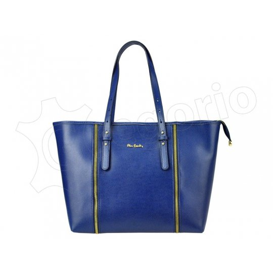 Pierre Cardin FRZ 1537 MELODY modrý