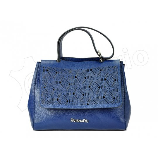 Patrizia Piu 09-017 modrý