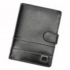 Money Kepper MT29 CC5601B RFID černá + šedá