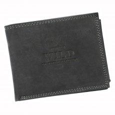 Wild N992-MHU RFID černá