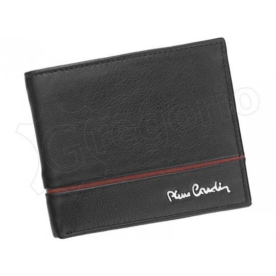 Pierre Cardin SAHARA TILAK15 8824 černá + červená