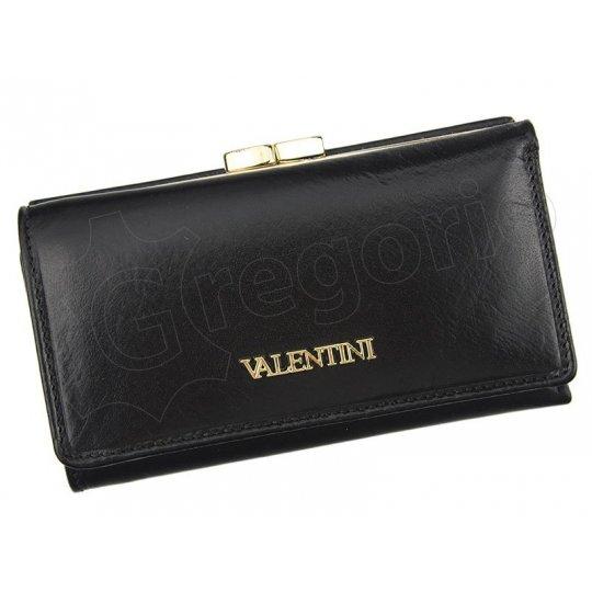 Valentini 5702 PL10 černá
