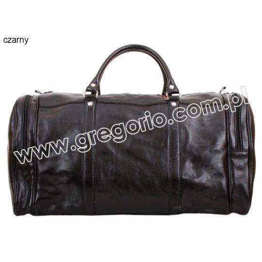 Gregorio 131/429 černá
