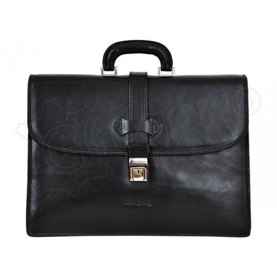 Pierre Cardin 1015 RM02 černá