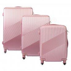 Pierre Cardin 8021 RUIAN12 x3 růžový