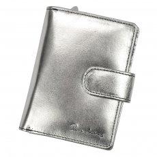 Pierre Andreus N509-METALLIC stříbrný
