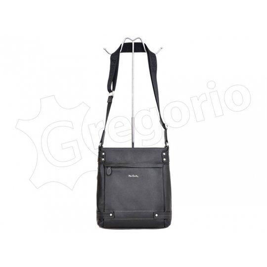 Pierre Cardin 6530 ALEX01 černá