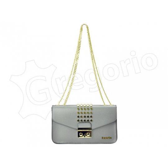 Patrizia Piu 02-002 stříbrný