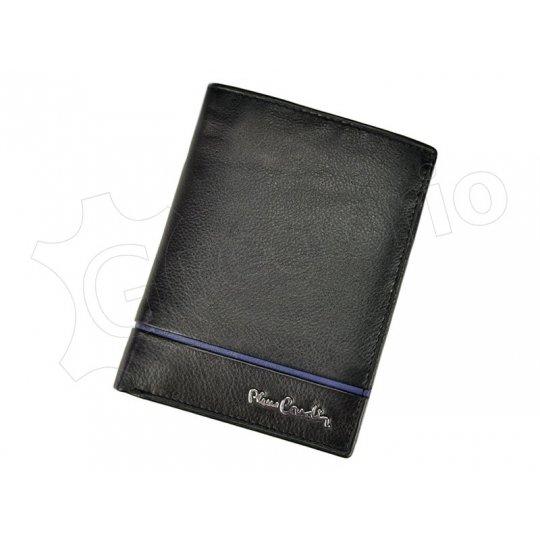 Pierre Cardin SAHARA TILAK15 326 černá + modrá