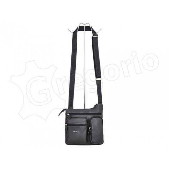Pierre Cardin 6151 ALEX01 černá