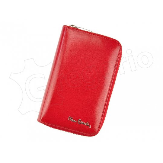 Pierre Cardin YS520.1 503 červené