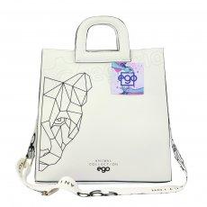 EGO MG280 F13 bílý