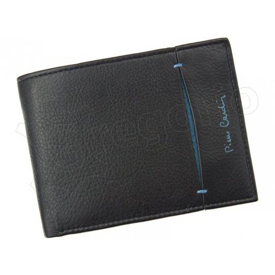 Pierre Cardin TILAK07 325 černá + modrá