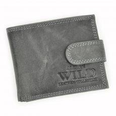 Wild N0035L-CHM RFID černá