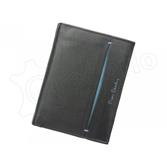 Pierre Cardin TILAK07 331 černá + modrá