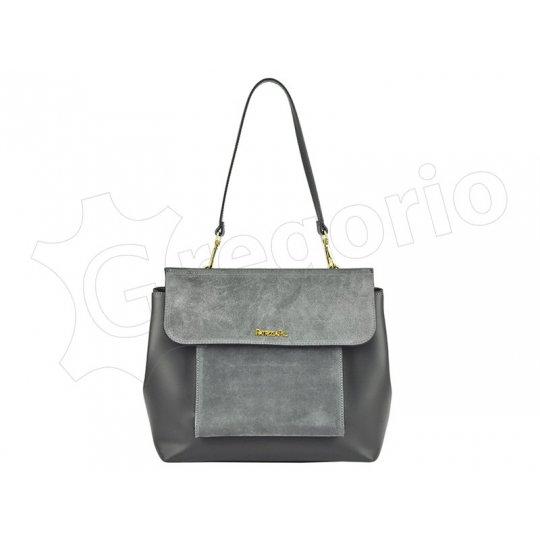 Patrizia Piu 02-013 tmavě šedá