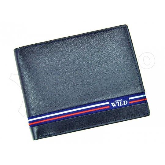 Wild N992-GV RFID modrý
