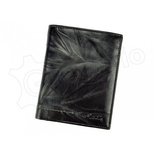 Pierre Cardin 02 TEXAS 326 černá