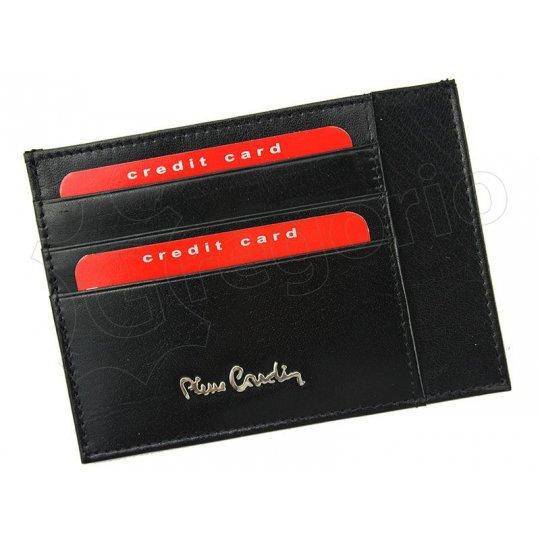 Pierre Cardin YS520.10 P020 černá