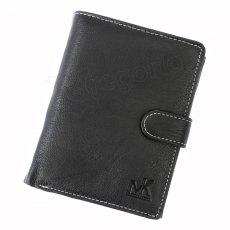 Money Kepper CC 5601B černá + šedá