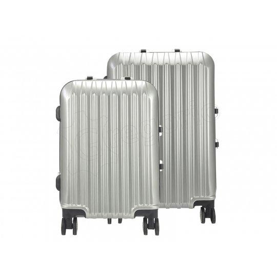 Ormi PC016 stříbrný