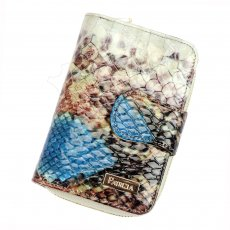 PATRIZIA VL-115 RFID modrý