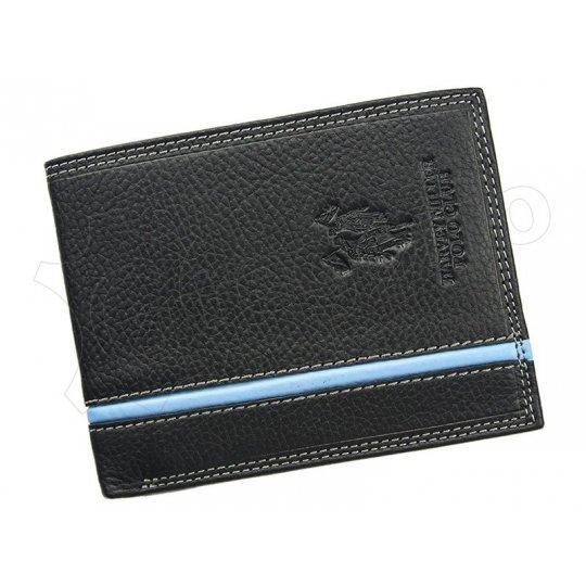 Harvey Miller Polo Club 5313 261 černá