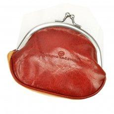 Sergio Tacchini K23 094 P442 červená + velbloud
