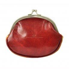 Sergio Tacchini K23 094 P443 červená + velbloud