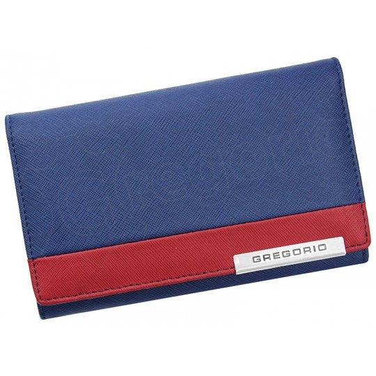 Gregorio FRZ-101 modrá + červená