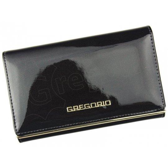 Gregorio ZLL-101 tmavě hnědá