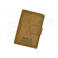 Wild Things Only 1163/5515 hnědý