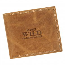 Wild N992-P-CHM RFID koňak