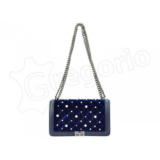 Patrizia Piu 01-046 námořnická modrá