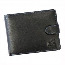 Money Kepper CC 5600B černá + modrá