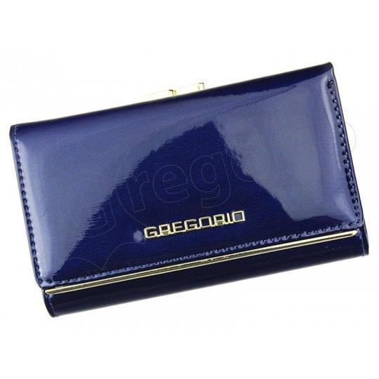 Gregorio ZLL-108 tmavě modrá