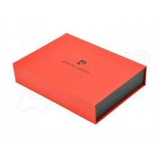 Pierre Cardin Box#2 červené