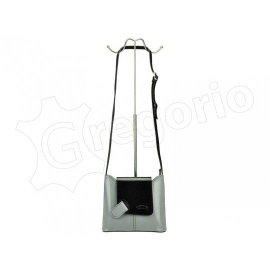 L Artigiano 8141 šedá + černá