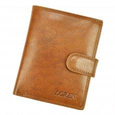 Loren N104L-BFL RFID hnědý