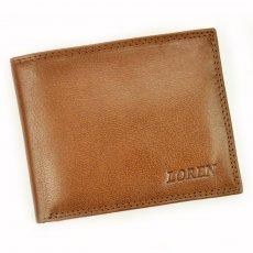 Loren N992-BFL RFID hnědý