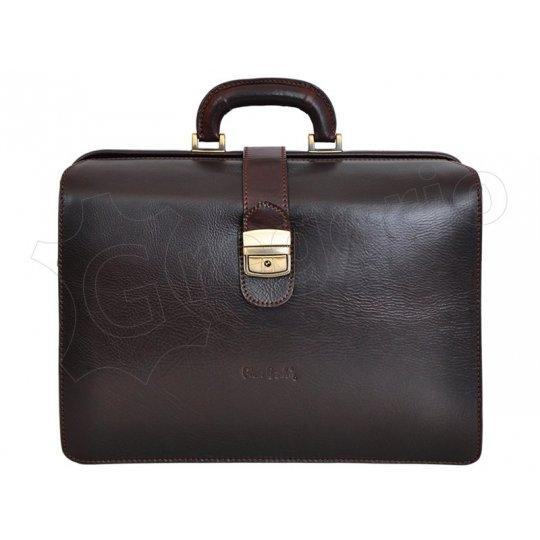 Pierre Cardin 1051 RM02 tmavě hnědá