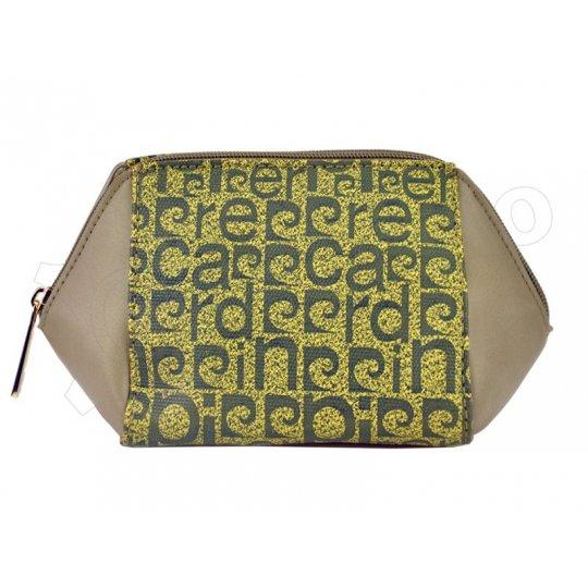 Pierre Cardin MS87 61464 tmavě béžová
