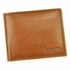 Loren N7-BFL RFID hnědý