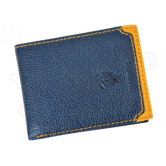 Harvey Miller Polo Club 5031 250/E modrý