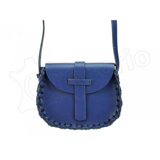 Patrizia Piu 124 tmavě modrá